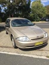 Ford Falcon Futura Gold for sale- Sydney. Call 0 Woolloomooloo Inner Sydney Preview