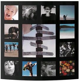 Ikea - Gudby - Collage Frame - Black