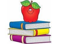 Primary School Teacher/Tutor