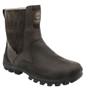 Timberland Chilberg Winter Boot-Mens Size12,13-Brand New In Box.