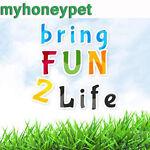 MyHoneyPet