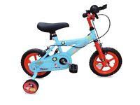 Brand New Kids 12 Inch Bike - Unisex