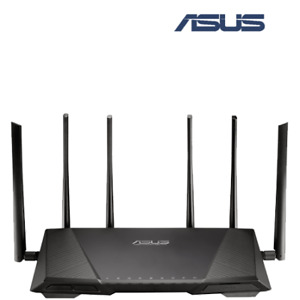 ASUS RT-AC3200 WiFi Router