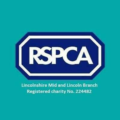 ROYAL SOCIETY FOR THE PREVENTION OF CRUELTY TO ANIMALS LINCOLNSHIRE MID AND LINCOLN BRANCH