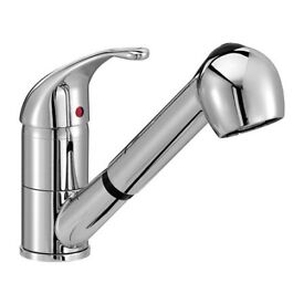 BRAND NEW STILL IN BOX PULL OUT SPRAY MIXER TAP FOR KITCHEN SINK BASIN