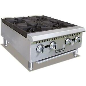 Brand New Counter top Gas Stove