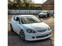 Honda Integra TypeR DC5 BIG spec C-pack