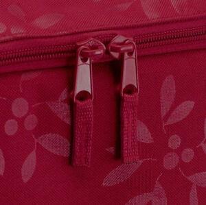 Christmas Wreath Storage Bag - New - Cranberry Red Color Edmonton Edmonton Area image 5