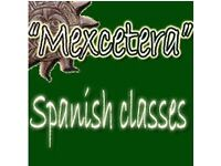 SPANISH COURSES/CLASSES, all levels, starting in May -Get a 10% disc.