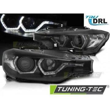 DRL LED Koplampen BMW F30/F31 10.11 - 05.15