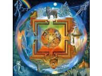 Tarot and Oracle Card Readings Psychic £8