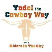 Riders in The Sky CD