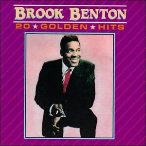 Brook Benton Golden Hits Volume 2