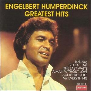 Engelbert Humperdinck - Greatest Hits, , New Import