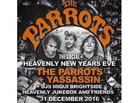 Heavenly New Years Eve