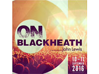 On Blackheath Festival **2 tickets **