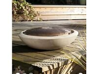 Water feature, Gardman Sandstone Springs brand new and still boxed