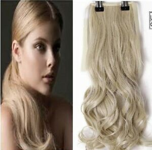 PONYTAIL Hair extensions, like REAL HAIR *****BIG SALE!! Yellowknife Northwest Territories image 6