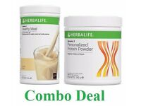 Herbalife (Authentic) Products with full guidance - Wembley, London, United Kingdom