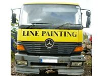 Mercedes 18:23 - Chassis Cab - Repair or Break