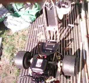 Drift trike Kurri Kurri Cessnock Area Preview