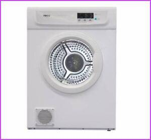New Clothes Dryer 7 Kilo. Two Year Warranty. Rent Keep Option. Ipswich Region Preview
