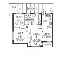 Modern 3 b/room unit Christies Beach Gladstone Gladstone City Preview