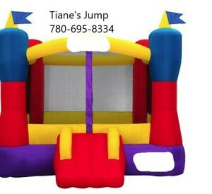 Bouncy Castle rental $120