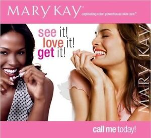 Mary Kay Products to Refresh, Rehydrate, Renew Your Skin!