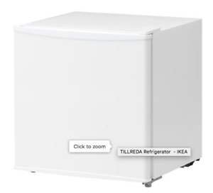 Brand New Mini Fridge 2 cubic foot