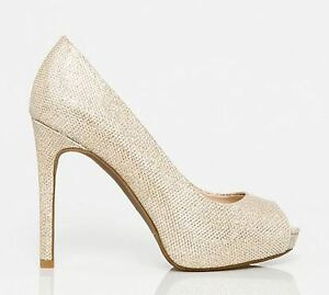 LE CHATEAU - Evening & Party shoes- Thin Heel  Women size 7.5