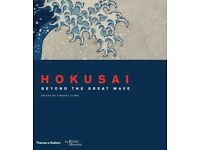 HOKUSAI - BEYOND THE GREAT WAVE