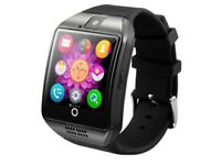 Bluetooth Touch Screen Smart Watch For Android and IPhone