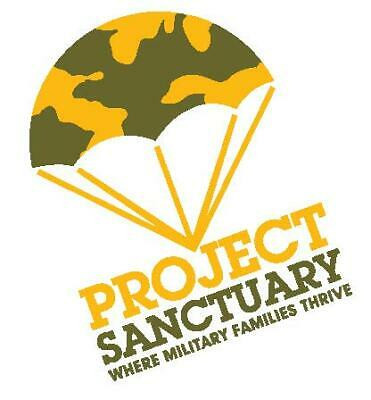 A Sanctuary for Military Families, Inc.