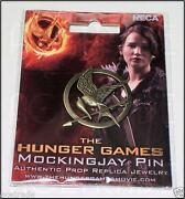 Hunger Games Mockingjay Necklace