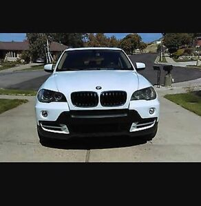 2009 BMW X5 3.5DX Drive SUV, Crossover