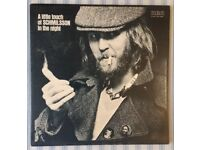 """Harry Nilsson 'A Little Touch Of Schmilsson In The Night' 12"""" VINYL LP, £5 ONO"""