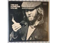 "Harry Nilsson 'A Little Touch Of Schmilsson In The Night' 12"" VINYL LP UK, £5 ONO"