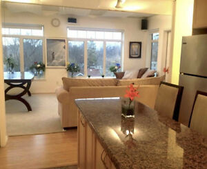 GORGEOUS 2 BEDROOM CONDO~NEW FULLY FURNISHED~BEST LOCATION~