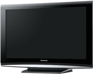 "Panasonic Viera TC LX 32"" LSD HD TV"