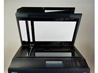 Dell 2155cdn Multifunction Color Laser Printer