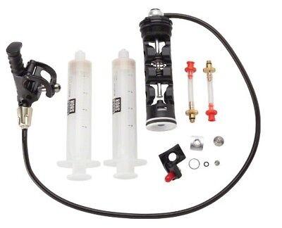 Używany, Kit Trasformazione ROCK SHOX Forcella REBA/SID 120mm da Blocco Mecc.a Idraulico na sprzedaż  Wysyłka do Poland