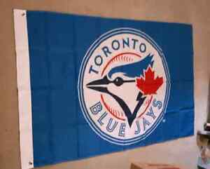 Toronto Blue Jays 3 X 5 Flag! Brand New!