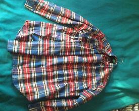 Ralph lauren Shirt XL multi coloured