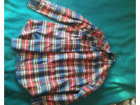 Ralph lauren Shirt XL multi coloured