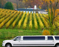 DIVINE LIMO - City/Wine Tours - Book Now!