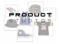Product Studios - Photography, Retouching and Editing