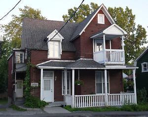 $650/2br - 4 1/2 Montreal West (West Island) Gouin Boulvd West