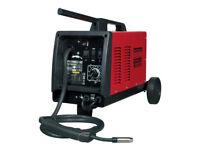 Sealey MIG Welder 140Amp 230V As New - RRP £250