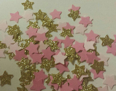 Twinkle Twinkle Little Star Confetti Birthday Party Or Baby Shower Decor